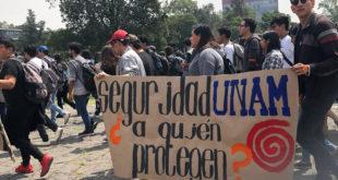 Salva riñón estudiante de la UNAM agredido por porros