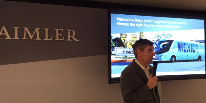 Va Daimler por la movilidad eléctrica en México