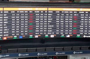 Bolsa Mexicana reacciona negativamente a cancelación del NAIM, BMV