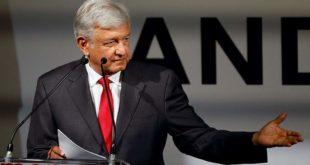 Se reunirá AMLO con familiares de los 43 desaparecidos de Ayotzinapa