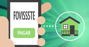 Recauda Fovissste más de 1 mdp gracias a pago en línea de créditos hipotecarios