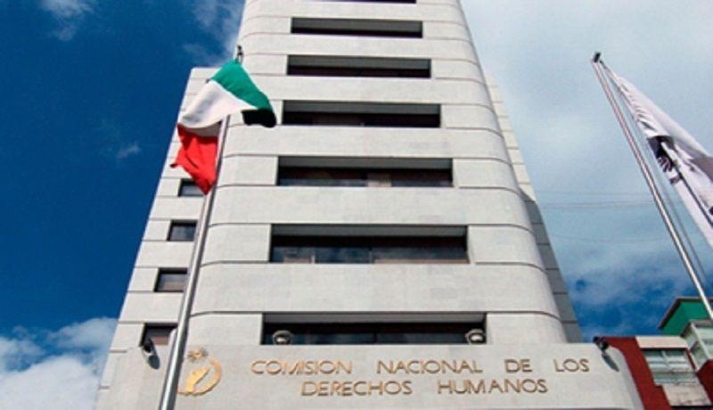 Indagará CNDH liberación de porros en caso UNAM