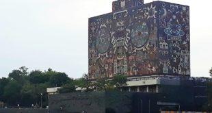 Pide rector de la UNAM desarme nacional tras muerte de alumna del CCH