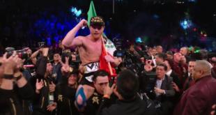 ¿Le robaron la pelea a Golovkin?
