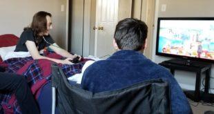 Nintendo cumple última voluntad de joven con cáncer terminal