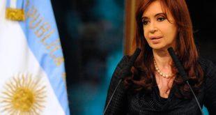Procesan a Cristina Fernández, ex presidenta de Argentina por caso Coimas