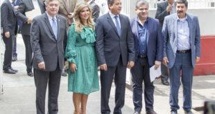 López Obrador se reúne con gobernadores de la frontera norte del país