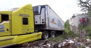 Culpa AMLO a gobierno de Calderón por cuerpos en Jalisco