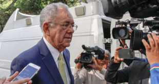 Concluirá AMLO construcción del Tren México-Toluca: Jiménez Espriú