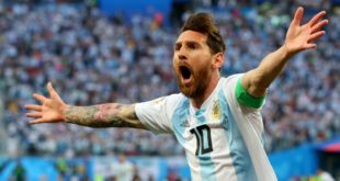 Messi y Neymar, los que más valen después del Mundial