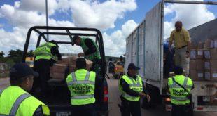 Imparte la SFP diplomado anticorrupción a la policía federal