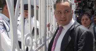 Encabezará Santiago Nieto la Unidad de Inteligencia Financiera