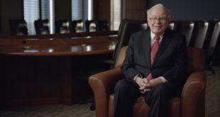 La crisis del 2008 fue un Pearl Harbor económico: Warren Buffet