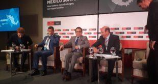 Blindado sector automotriz ante aranceles en acuerdo México - EU