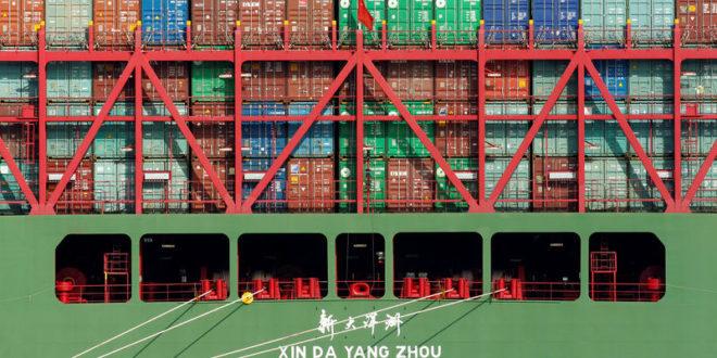 Responde China con más aranceles ante medidas de Trump