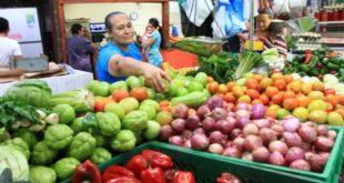 Desacelera inflación en primera quincena de septiembre