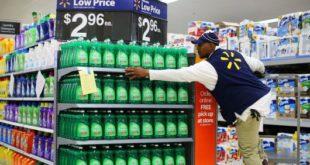 Se desacelera inflación en EU durante agosto