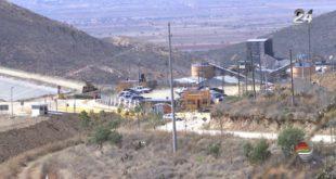 Desmiente Grupo México que persista huelga en mina de San Martin