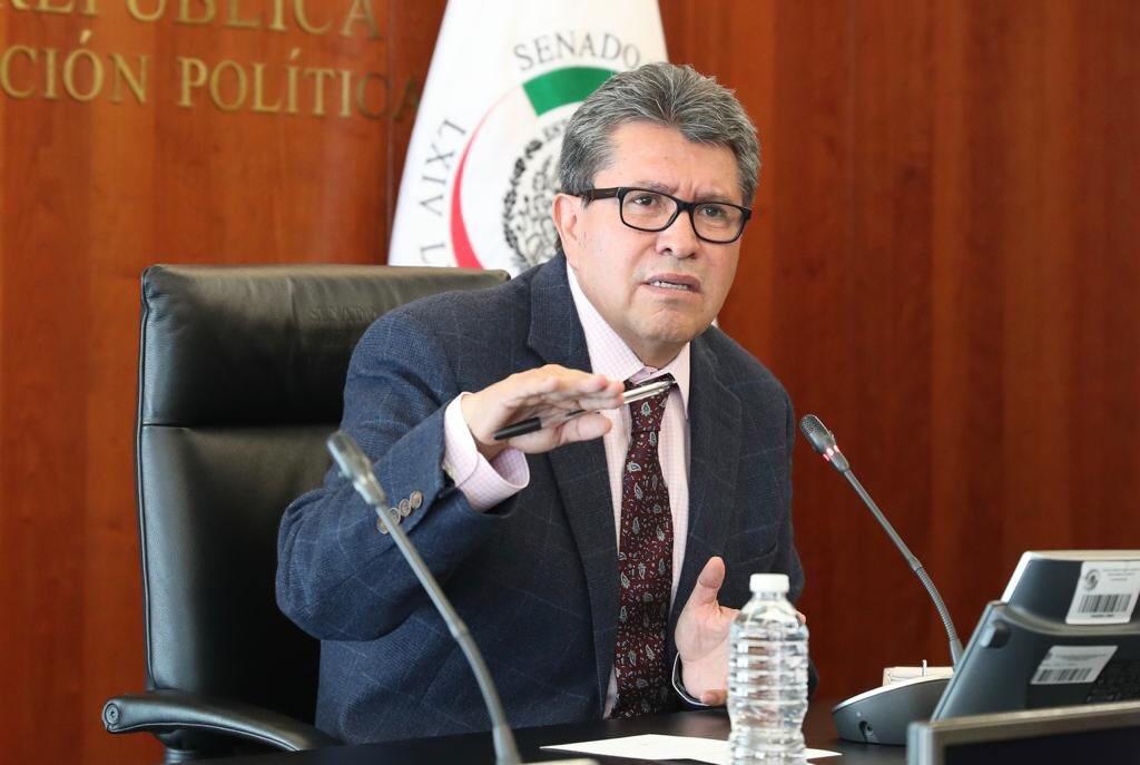 Retomará Monreal iniciativa para bajar tarifas bancarias consulta