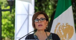 Destaca Robles la reforma urbana durante la administración de EPN