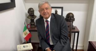 Proyecto en Texcoco tiene un propósito alterno, asegura AMLO