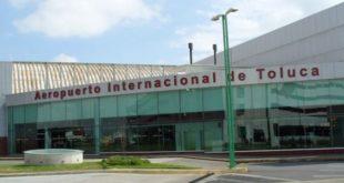Triplicaría Aeropueto de Toluca capacidad de usuarios con segunda pista