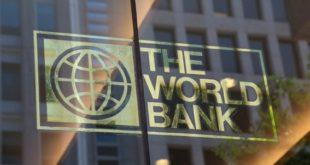 Banco Mundial, crisis, recesión