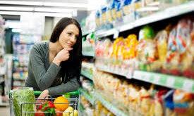 Cae confianza del consumidor por segundo mes consecutivo