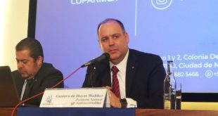 Coparmex, IP, reforma fiscal