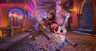 Destinos que inspiraron Coco darán vida a nueva Ruta Turística
