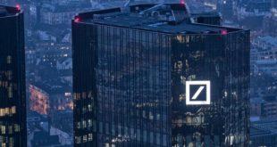 Deutsche Bank busca suspender la venta de filiales a Accendo Banco, recuperación, economía
