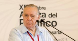 México debe diversificar mercados aún y con el T-MEC: Diez Morodo