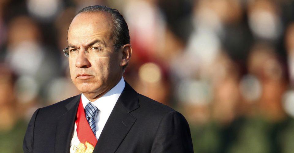 Calderón asegura que ganó la elección de 2006, tras dichos de Madrazo