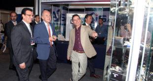 Impulsa San Luis la industria 4.0 en el sector manufacturero