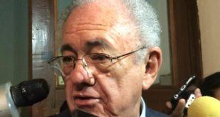 Rechaza Jiménez Espriú que obras en Santa Lucía estén en riesgo