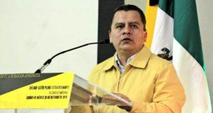 Renuncia Manuel Granados a la presidencia del PRD