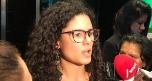 Creación del Centro Federal de Conciliación y Registro sacudirá vida sindical: Luisa Alcalde
