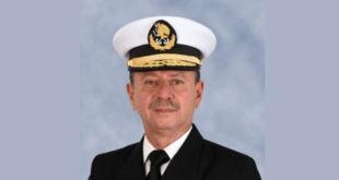 Nombra AMLO al almirante José Rafael Ojeda como próximo secretario de Marina
