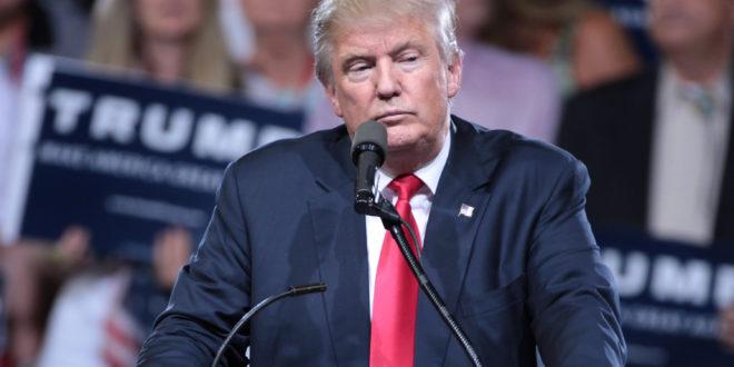 El mayor obstáculo económico de EU no son los competidores, sino la Fed: Trump, aranceles