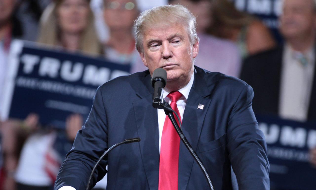 China, Hong Kong, El mayor obstáculo económico de EU no son los competidores, sino la Fed: Trump, aranceles