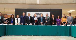 Instalan Comisión de Turismo en Cámara de Diputados