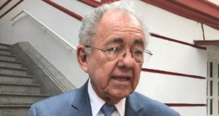 Amparos contra Santa Lucía se resolverán en un mes, estima Jiménez Espriú