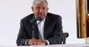 Hará López Obrador guardia de honor por movimiento estudiantil del 68