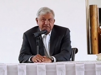 Hará López Obrador guardia de honor por movimiento estudiantil del 68