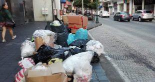 Bajaremos a 2 mil toneladas residuos de CDMX en rellenos sanitarios: Sheinbaum