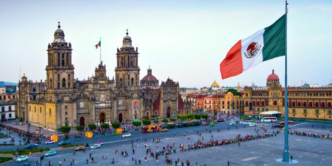economía, México, grado de inversión, inversiones, FMI