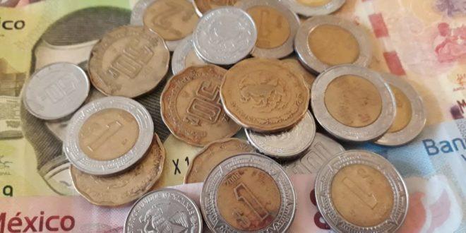 Aumentan 5.8% negociaciones salariales en septiembre, peso