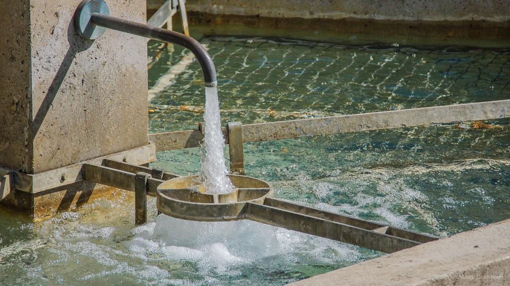 Corte de agua afecta a 34 colonias en Iztapalapa