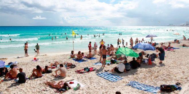 México en lugar 43 internacional por gasto de turista: académicos, consumo turistico