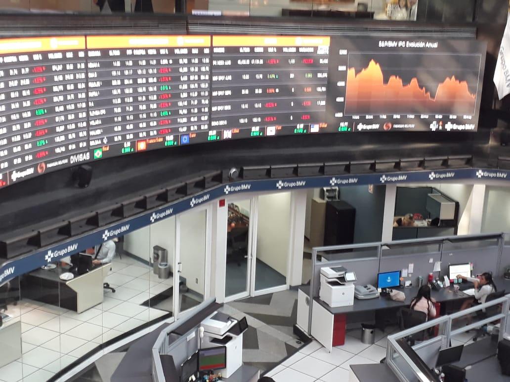 Buen momento para comprar títulos de Fibras industriales: Citibanamex, mercado, BMV